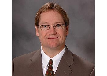 Cedar Rapids gynecologist Dr. Owen M. McCarron, MD