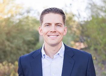 Phoenix dentist Dr. PAUL NIELSON, DDS, FAGD