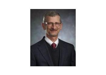 St Paul gastroenterologist PAUL VARGO, MD