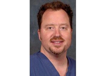 Corpus Christi neurologist Dr. P. Langham Gleason, MD