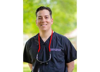Philadelphia dentist Dr. Pablo E Sotelo, DMD