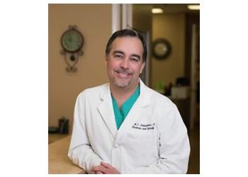 Pembroke Pines gynecologist Dr. Pablo E. Uribasterra, MD
