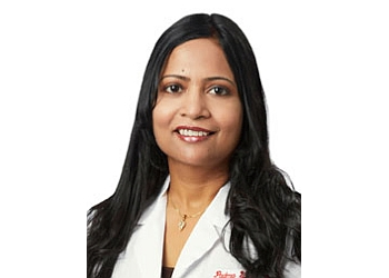 Irving cardiologist Dr. Padmavathy Uppalapati, MD, FACC