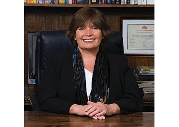 Albuquerque neurosurgeon Pamela Costello, MD