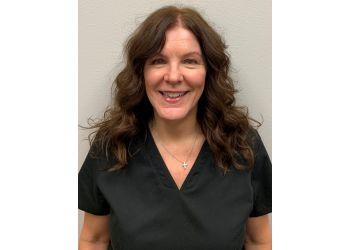 Jackson eye doctor Dr. Pamela D. Tharp, OD