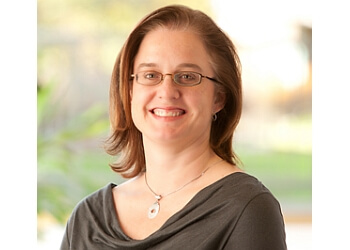 Omaha neurologist Pamela M. Santamaria, MD