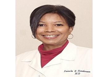 Springfield eye doctor Dr. Pamela R.Henderson, MD