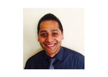 Jersey City psychiatrist DR. PANKAJ BHANDARI, MD, FAPA