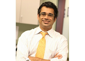 Cary ent doctor Dr. Pankaj Gupta, MD, FACS