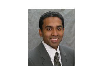 Joliet cardiologist Dr. Parag Jain, MD, FACC