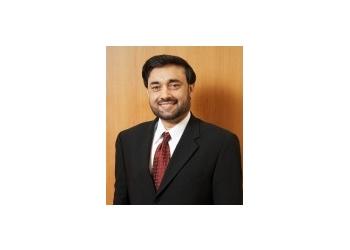 Bakersfield gastroenterologist Paramvir S. Rahal, MD