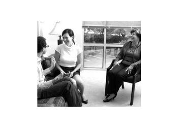 Dr. Parker L. Storey, PHD Birmingham Marriage Counselors