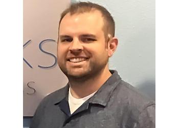 Boise City chiropractor Dr. Parker Lamm, DC