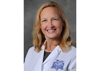 Detroit orthopedic Patricia A Kolowich, MD