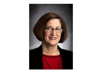 Hampton cardiologist Dr. Patricia A. Nahormek, MD