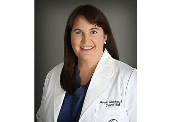 Irvine gynecologist Dr. Patricia Strachan, MD, FACOG