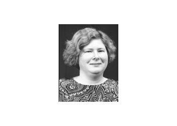 Portland endocrinologist Dr. Patricia Burford, MD
