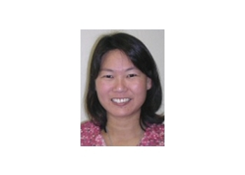 Oakland pediatrician Patricia Chiang, MD
