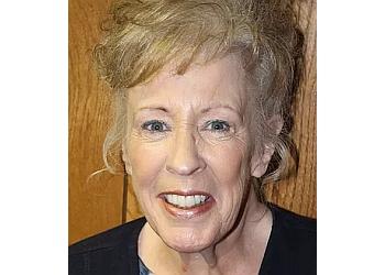 Omaha psychologist Dr. Patricia E. Wicks, Ph.D