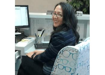 Vallejo eye doctor Dr. Patricia Ebright OD
