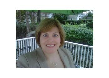 Boston eye doctor Dr. Patricia Fox, OD