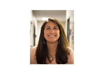 Columbus pediatrician Patricia Francis, MD