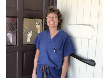 San Diego podiatrist Dr. Patricia L Forg, DPM