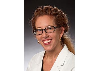 San Antonio urologist Patricia P. Cecconi, MD