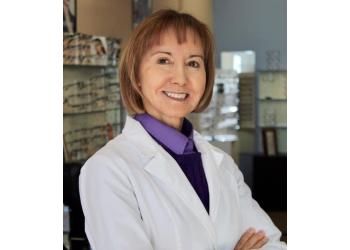 Chandler pediatric optometrist Dr. Patricia Stamper, OD