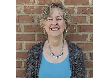 Birmingham psychologist Dr. Patricia White, Ph.D