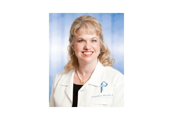 Waco primary care physician Patricia A. Wilcox, MD