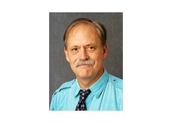 Wilmington psychiatrist Patrick D. Martin, MD