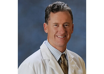 Escondido ent doctor Dr. Patrick Fitzgerald, MD