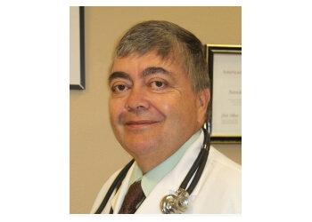 Fresno cardiologist Dr. Patrick Golden, MD
