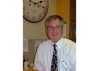 Grand Rapids pediatric optometrist Dr. Patrick J. Droste MS, MD