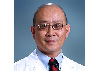 Lexington neurologist Patrick K. Leung, MD