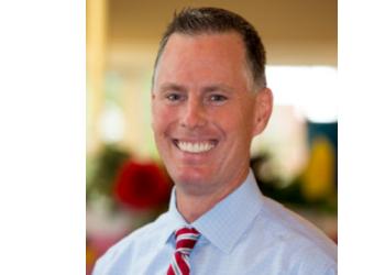 Peoria orthodontist Dr. Patrick M. Cusack, DMD