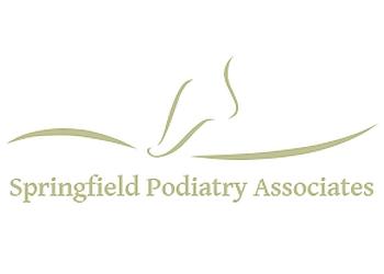 Springfield podiatrist Dr. Patrick M. Jones, DPM