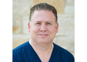 Killeen chiropractor Dr. Patrick McHorse, DC