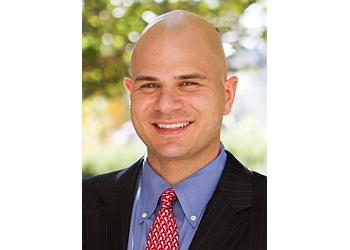 Washington urologist Patrick Mufarrij, MD