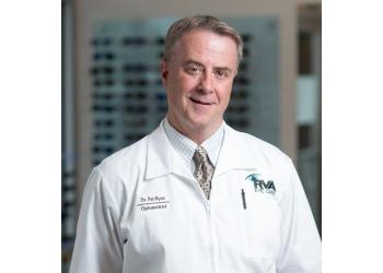 Richmond eye doctor Dr. Patrick Ryan, OD