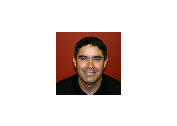 Independence pediatric optometrist Dr. Patrick Whitworth, OD