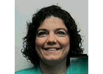 Wichita pediatrician Dr. Patsy Barker, MD
