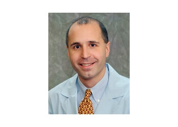 Joliet pediatrician Dr. Paul Aschinberg, MD, FAAP