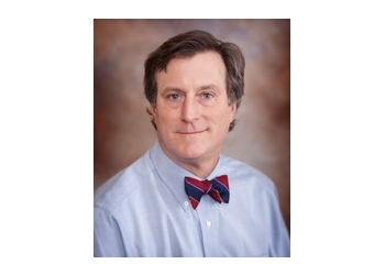 Montgomery cardiologist Paul B. Moore, MD, FACC, FACP