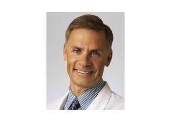 Murfreesboro neurologist Paul C. Buechel, MD