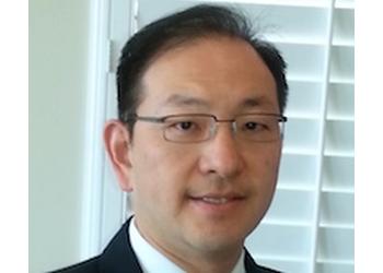 Palmdale eye doctor Dr. Paul C. Lin, OD