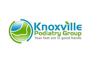 Knoxville podiatrist Dr. Paul C. Rivard, DPM