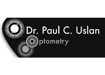 Ann Arbor eye doctor Dr. Paul C Uslan, OD