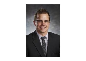St Paul gastroenterologist Paul Dambowy, MD